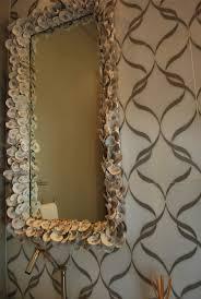 Urban Grace 1157 Best Shellwork Mirrors Frames Wreaths Images On Pinterest