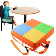 coussin chaise haute bebe utile bébé enfants chaise booster coussin chaise haute enfant