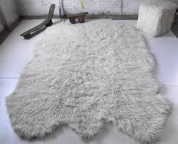 Flokati Wool Rug Blog Interior Design Flokati Rugs