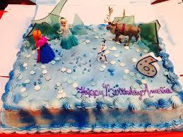 25 frozen cake designs ideas frozen cake