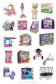christmas presents for girls 2017 must have toys uk