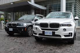 2014 bmw x5 sport package f15 bmw x5 vs e70 x5 with m sport package