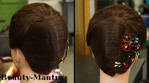 hairstyle joora video hairstyle french roll youtube