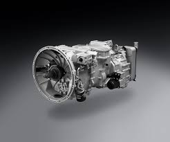 a gearbox is born scania group