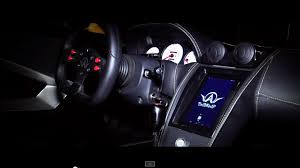 how to shoo car interior at home aurelio made supercar