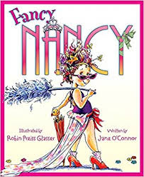 fancy photo albums fancy nancy o connor robin preiss glasser 9780060542092