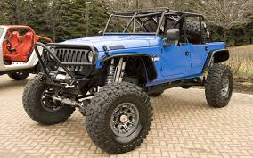 navy blue jeep wrangler 2 door mopar underground in moab first look truck trend
