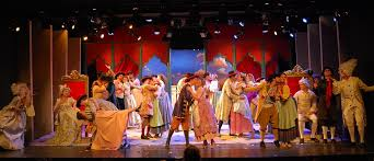 The College Light Opera Company Blog