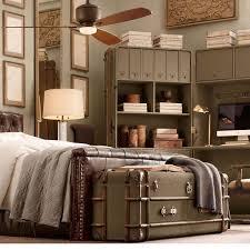 Top 25 Best Vintage Travel Bedroom Ideas On Pinterest Travel