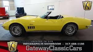 corvettes for sale in chicago area 1969 chevrolet corvette for sale carsforsale com