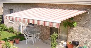 Installing Retractable Awning Retractable Awnings U2013 Patio Awnings Thatcher Retractables