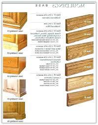 kitchen cabinet base molding cabinet base molding cabinet base trim kitchen cabinets ideas