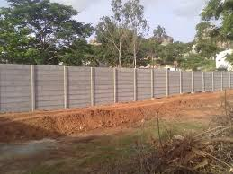 precast concrete products india precast compound wall precast