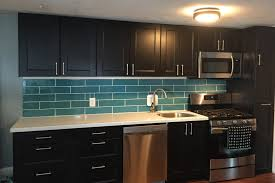 Backsplash Subway Tiles For Kitchen by Turquoise Subway Tile Kitchen Backsplash Homes Alternative 48200