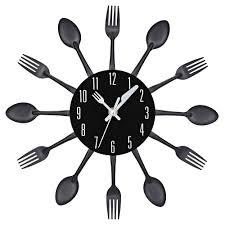 pendule cuisine design horloge cuisine design avec horloge de cuisine design fabulous