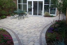 paver patio designs patterns brick patio design with modern small brick patio designs and