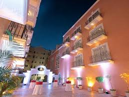 hotel intercont pres merida mérida mexico booking com