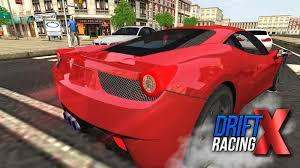 Ferrari 458 Drifting - drift racing x android apps on google play