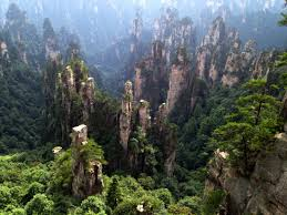 hunan china tourist destinations