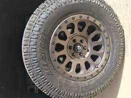 lexus wheels powder coated fuel off road wheels powder coated beaver bronze bow ties
