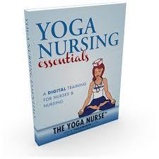 yoga nursing essentials home study