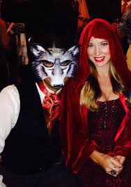 Wolf Halloween Costume 24 Couples Halloween Costumes Images Couple