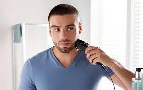 coupe de cheveux tondeuse hairclipper series 3000 tondeuse à cheveux hc3410 17 philips