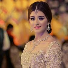 Bridal Nikkah Day Bridal Wedding Dresses Designs 2017 2018 Collection