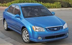 recall central 2004 u2013 2007 kia spectra 2011 ford e series vans