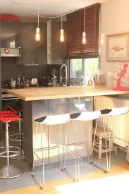 eclairage bar cuisine eclairage pour cuisine moderne eclairage encastrable meuble de