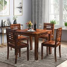 Discount Dining Table And Chairs All 4 Seater Dining Table Sets Check 76 Amazing Designs Buy