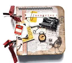 chipboard albums 34 best chipboard albums images on chipboard album