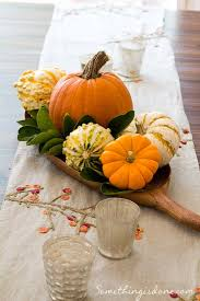 fall centerpieces 31 days of fall 20 easy fall centerpiece ideas
