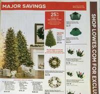 black friday lowes deals lowe u0027s black friday 2015 ad scan