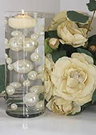Cylinder Vases Wedding Centerpieces Amazon Com 3 Glass Cylinder Vase Party Centerpiece Elegant
