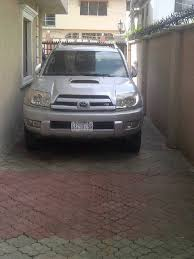 cheap toyota 4runner for sale extremely clean nigeria used toyota 4runner for sale in lagos