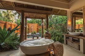 Bathroom Design Wonderful Bath Decor Tropical Bath Decor by Bathroom Picture 855 Outdoor Bathroom Sink Refinishing U201a Portable