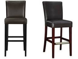 Pottery Barn Bar Stools Delighful Pottery Barn Bar Stool Styled After Classic Chairs The