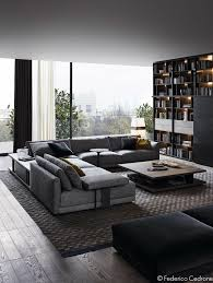 home living room interior design best 25 flat interior design ideas on industrial
