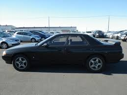 nissan jdm cars nissan skyline hnr32 gts 4 direct import from japan auto auctions