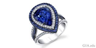 color gemstone rings images Buying guide colored gemstone engagement rings jpg