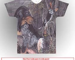 bluetick coonhound stuffed animal blue tick hound etsy