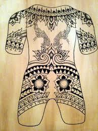 naga tattoo thailand tattoo tenggrok 3 head eleaphant with naga dejavu tattoo studio