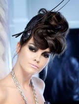 shane long hairstyle long fascinator hairstyles
