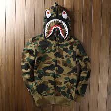 this hoodie on the hunt