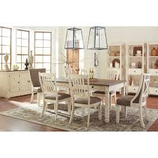 Ashley Furniture Dining Room Sets Discontinued by Bolanburg D647 By Signature Design By Ashley Wayside Furniture