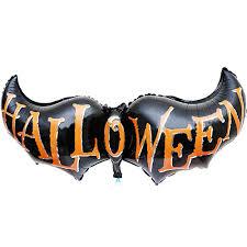 online shop tao halloween bat wings decorative foil