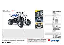 suzuki lt z 400 k 6 page 2 free online doc