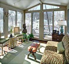 image of sun porch windows types patio curtains small ideas small
