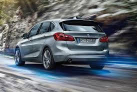 bmw minivan new bmw 225xe active tourer is an awd plug in hybrid minivan